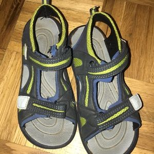 Other - Boys Sandals Sz3